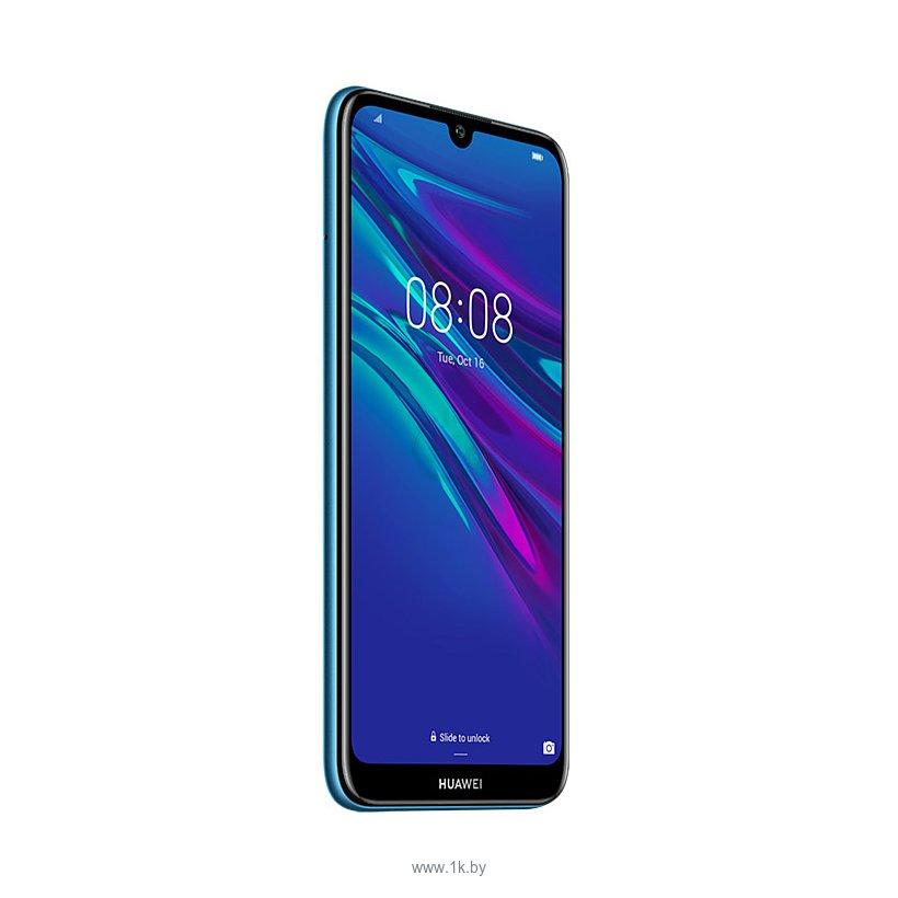 Фотографии Huawei Y6 2019