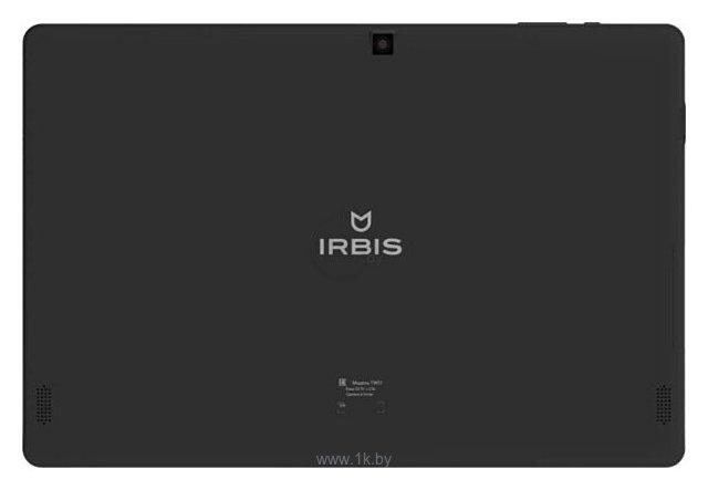 Фотографии Irbis TW51