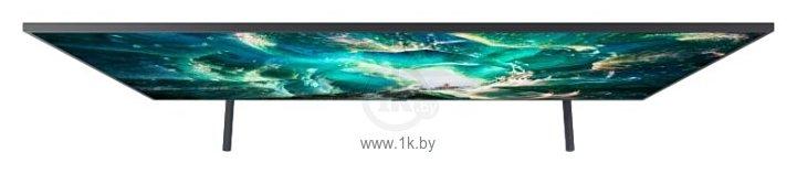Фотографии Samsung UE55RU8000U