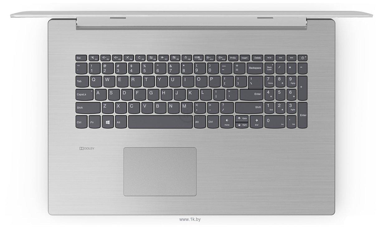 Фотографии Lenovo IdeaPad 330-17IKB (81DM00FERU)