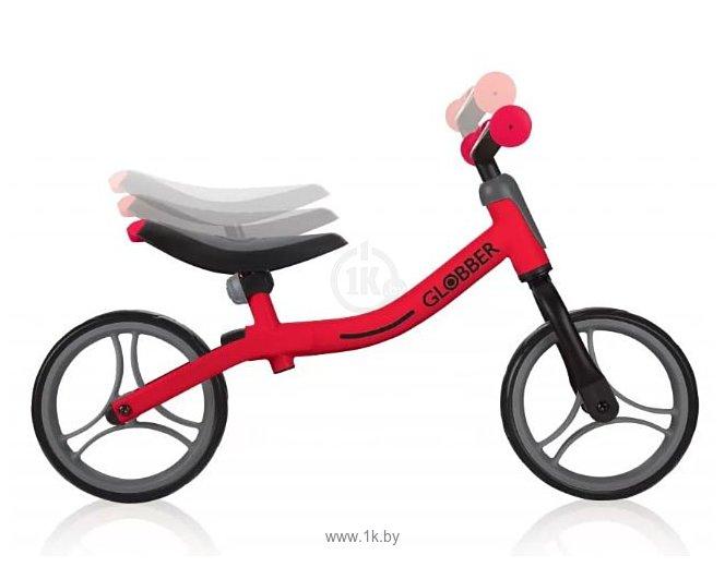 Фотографии Globber Go Bike (красный)