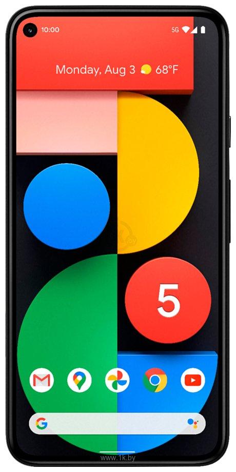 Фотографии Google Pixel 5 128GB