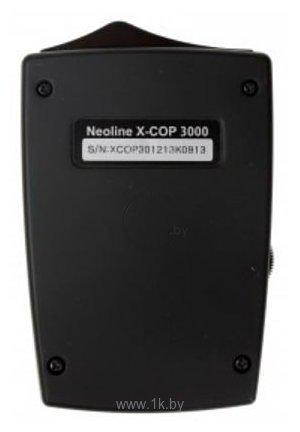 Фотографии Neoline X-COP 3000