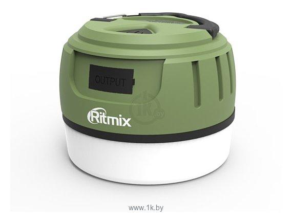 Фотографии Ritmix RPB-5800LT