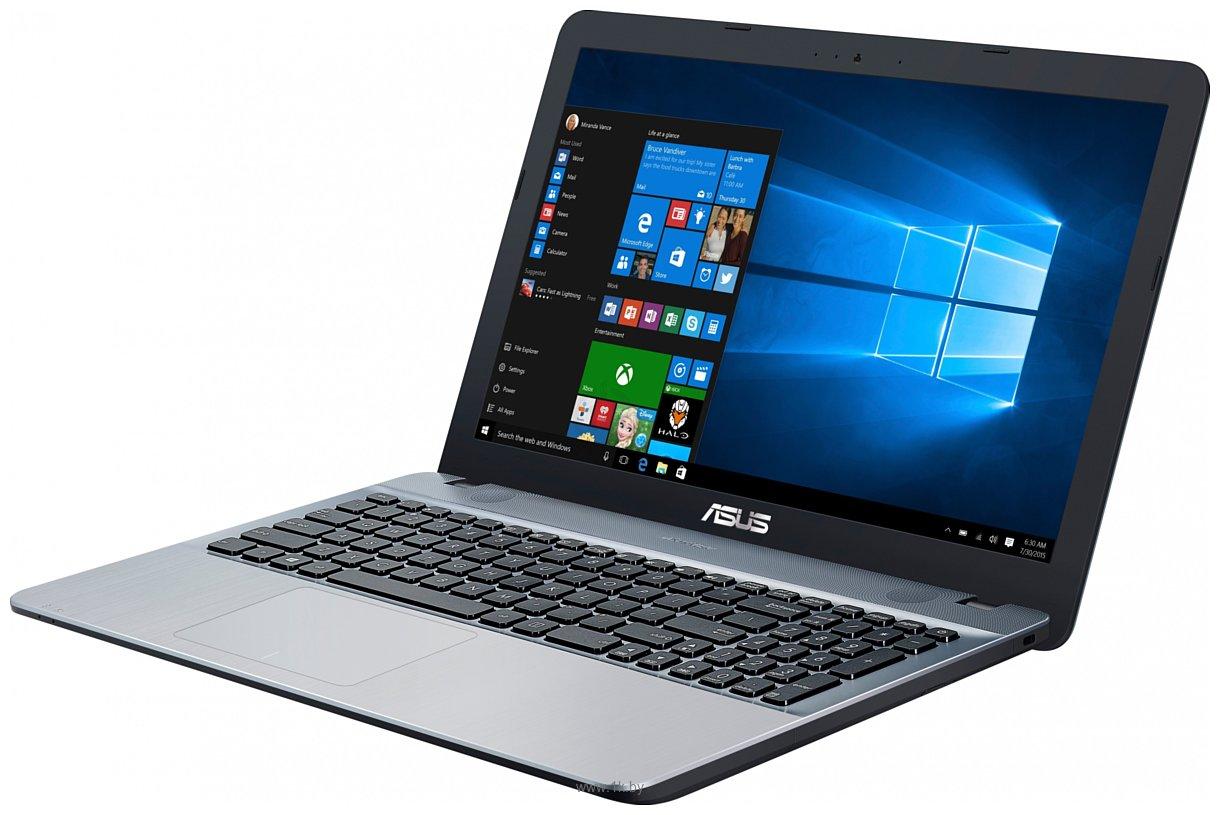 Фотографии ASUS VivoBook Max X541SA-XO687T