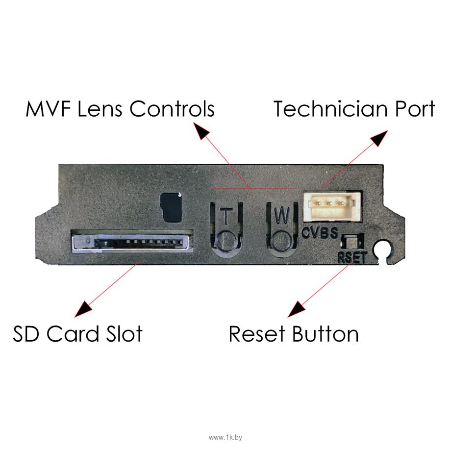 Фотографии Provision-ISR I6-320IPE-MVF