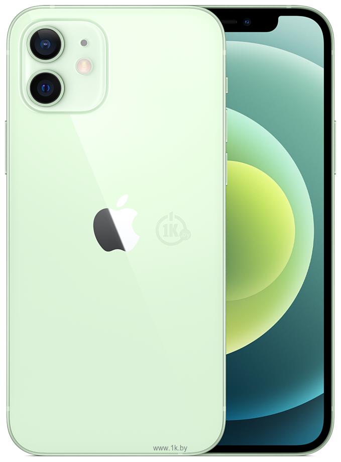 Фотографии Apple iPhone 12 128GB