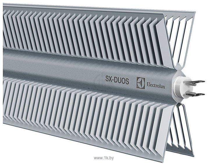 Фотографии Electrolux ECH/B-2000 E