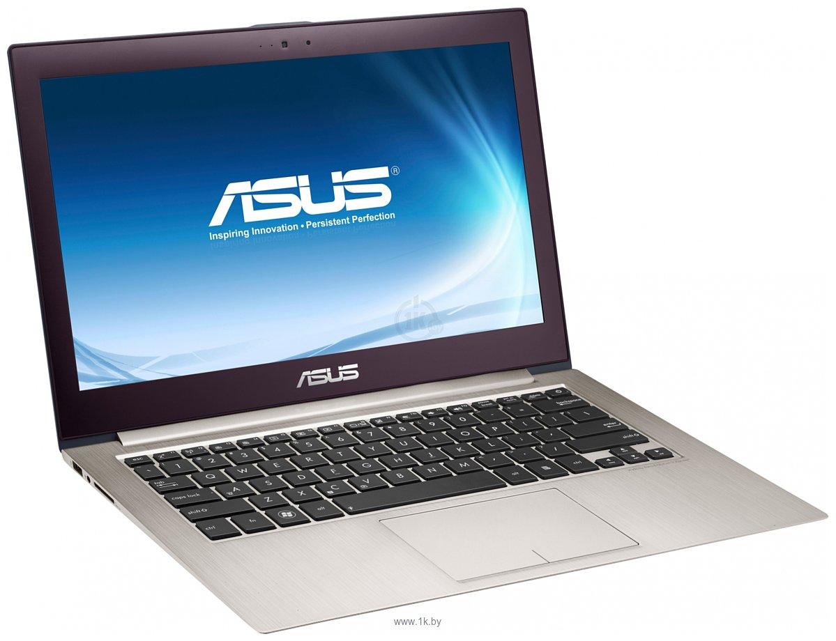 Asus zenbook ux32vd схема