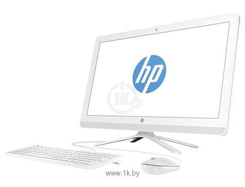 Фотографии HP 24-g111ur (Y0Z65EA)