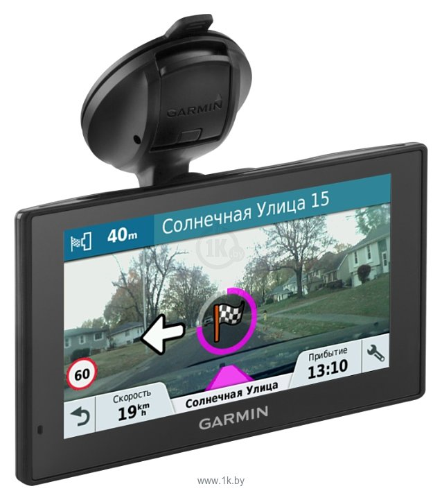 Фотографии Garmin DriveAssist 51 LMT-S Europe