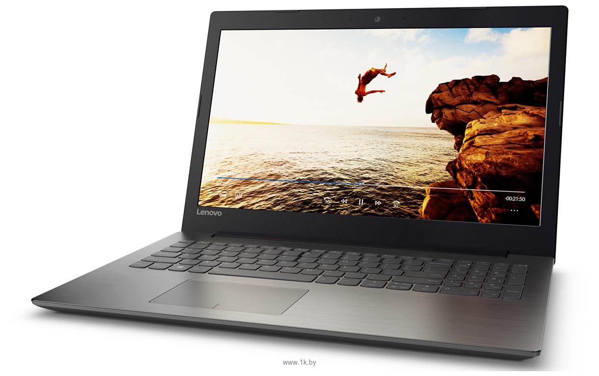 Фотографии Lenovo IdeaPad 320-15ISK (80XH002ARU)