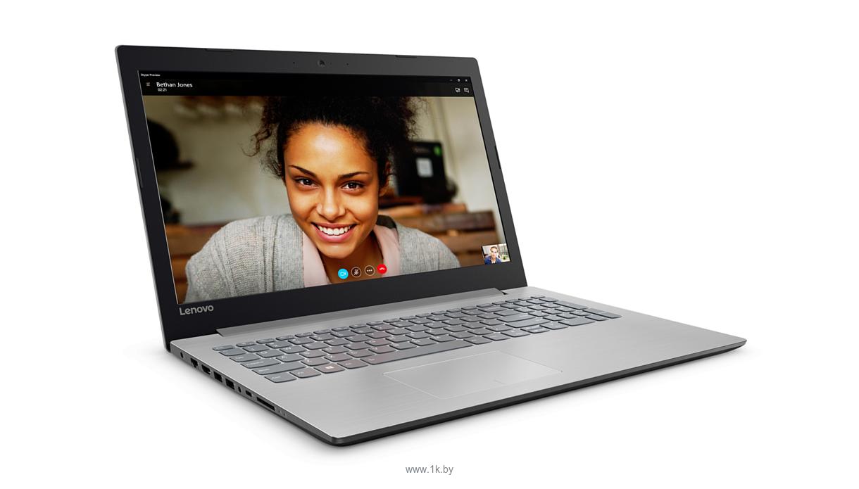 Фотографии Lenovo IdeaPad 320-15AST (80XV0010RK)