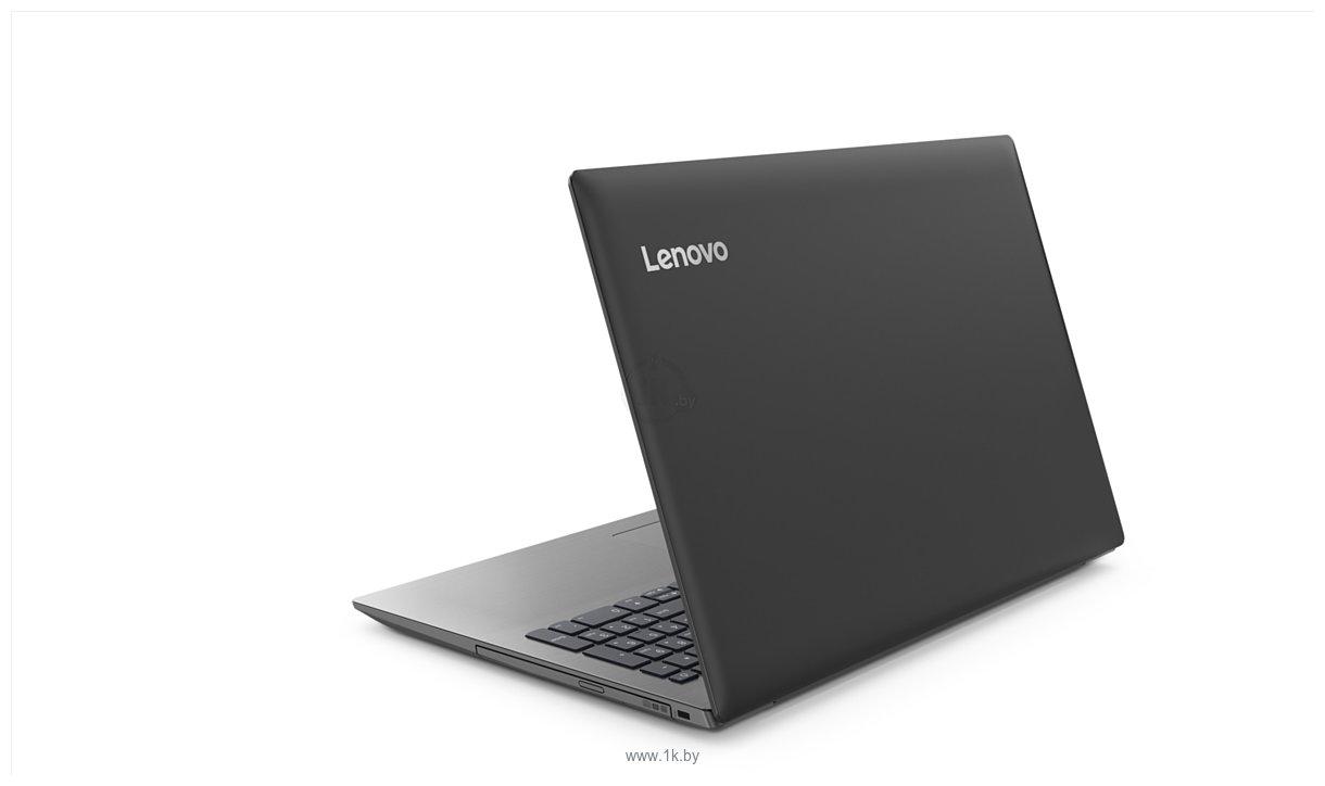 Фотографии Lenovo IdeaPad 330-15IGM (81D10032RU)