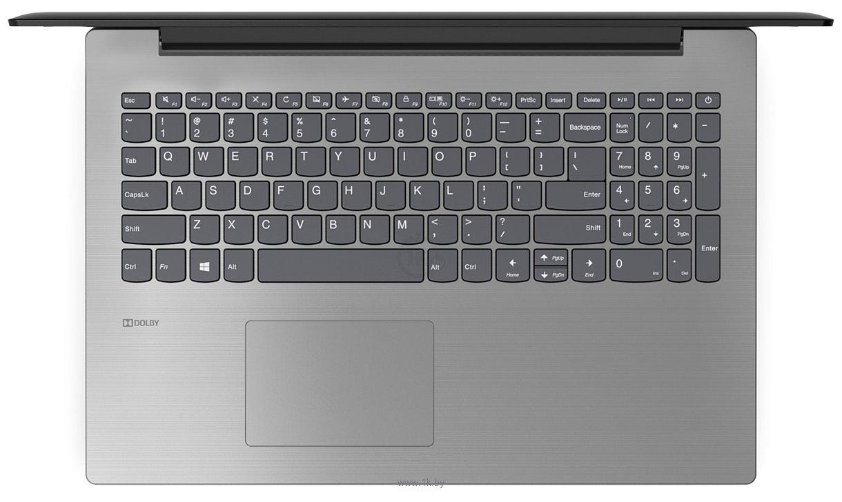 Фотографии Lenovo IdeaPad 330-15ICH (81FK007SRU)