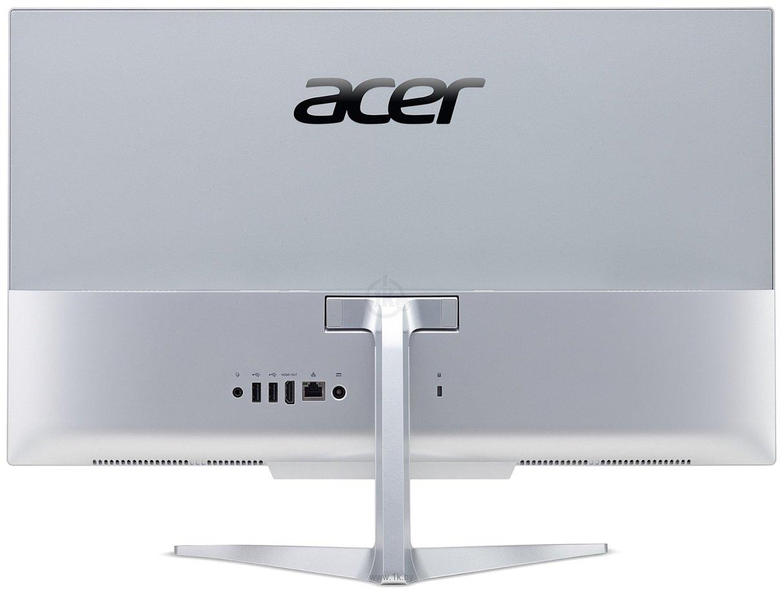 Фотографии Acer Aspire C24-865 (DQ.BBUER.007)