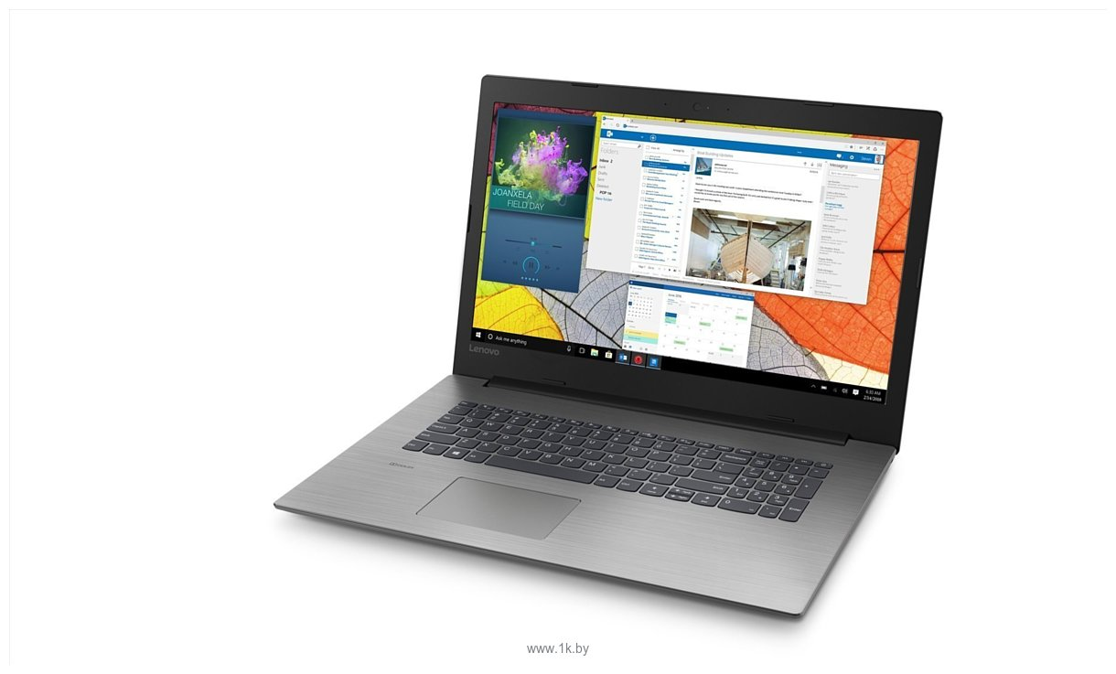 Фотографии Lenovo IdeaPad 330-17IKBR (81DM00C5RU)
