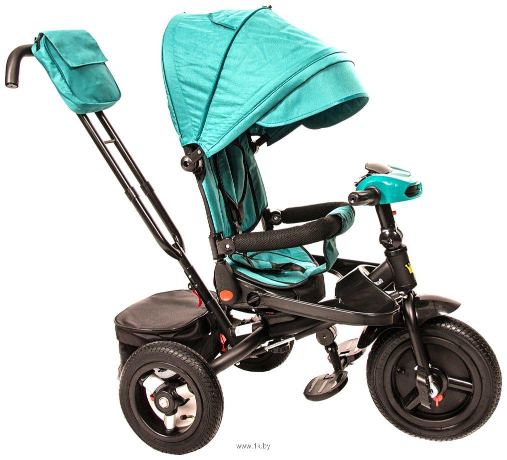 Фотографии Kinder Trike Comfort 3 в 1