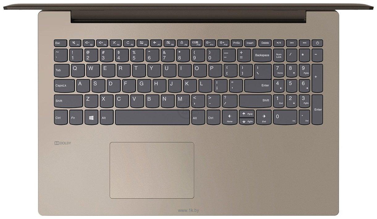 Фотографии Lenovo IdeaPad 330-15IKBR (81DE0205RU)