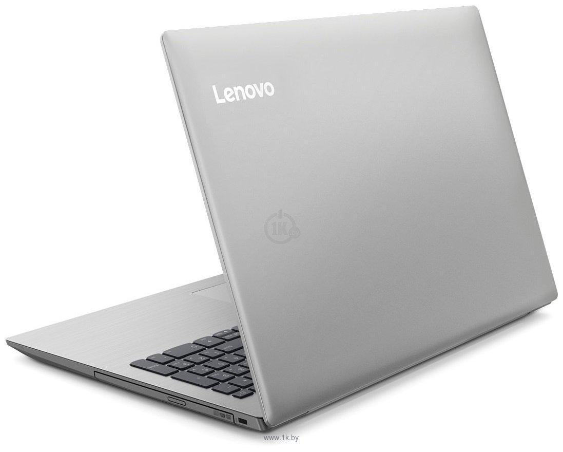 Фотографии Lenovo IdeaPad 330-15AST (81D600AKRU)