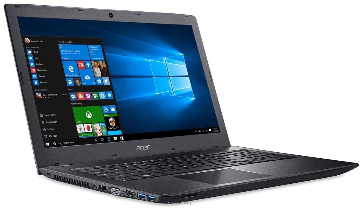 Фотографии Acer TravelMate TMP259-G2-M-55DP (NX.VEPER.04P)