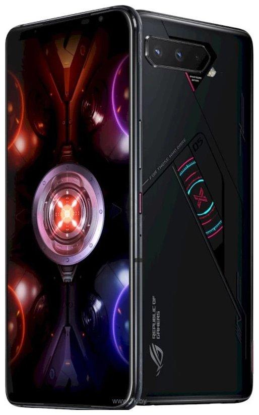 Фотографии ASUS ROG Phone 5s Pro 18/512Gb
