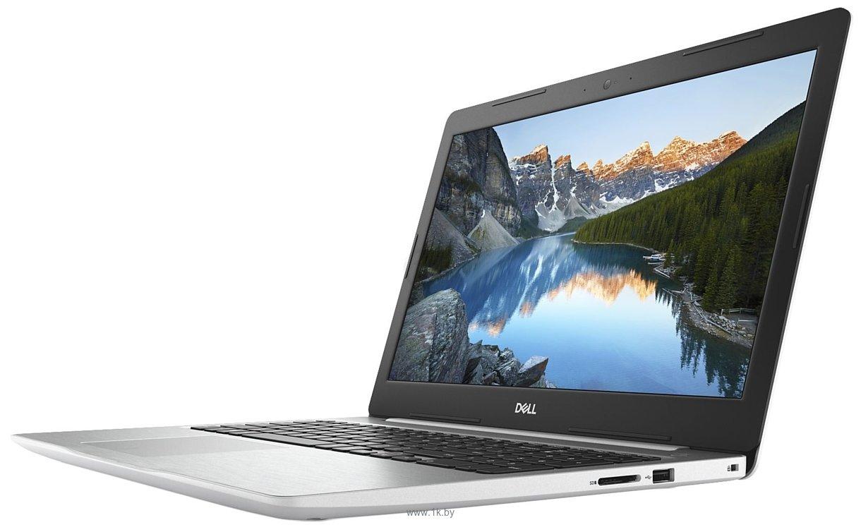 Фотографии Dell Inspiron 15 5570-5389