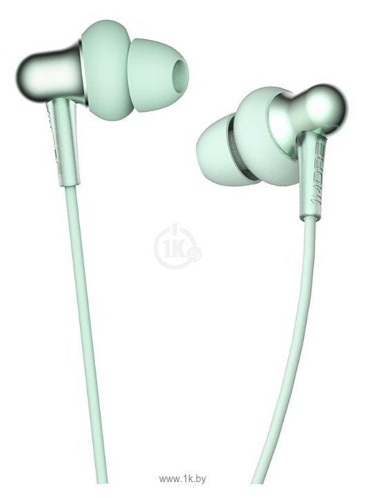 Фотографии 1MORE Stylish Dual-Dynamic In-Ear E1025