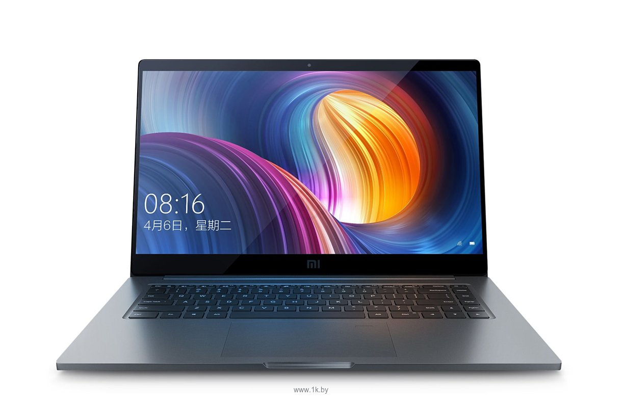 Фотографии Xiaomi Mi Notebook Pro 15.6 (JYU4058CN)