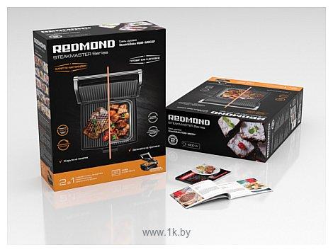 Фотографии Redmond Steak&Bake RGM-M803P