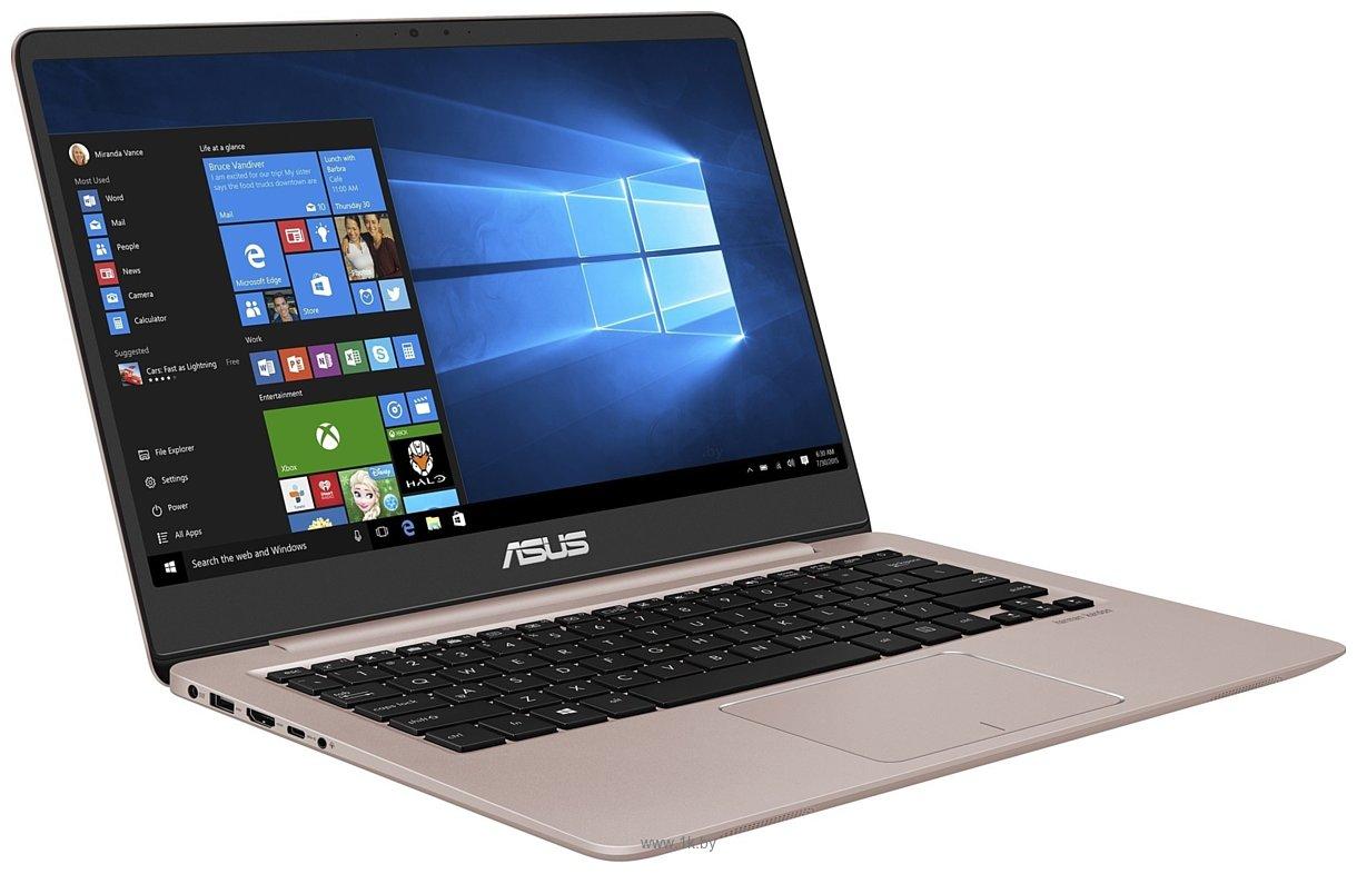 Фотографии ASUS ZenBook UX410UF-GV099T