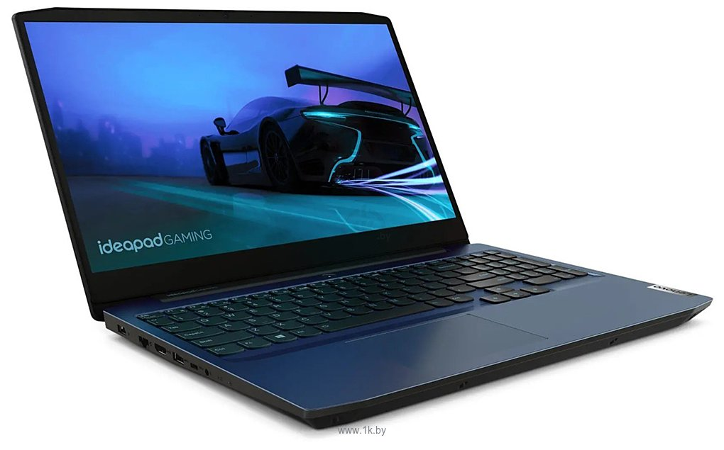 Фотографии Lenovo IdeaPad Gaming 3 15IMH05 (81Y400K6RE)