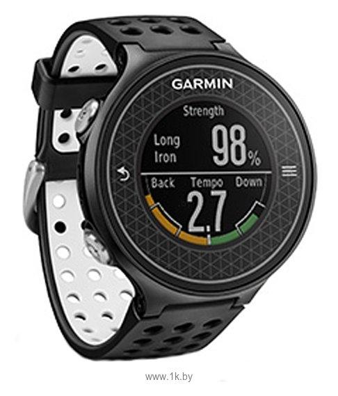 Фотографии Garmin Approach S6