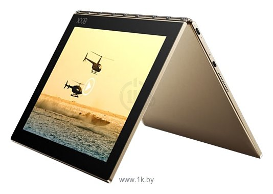 Фотографии Lenovo Yoga Book YB1-X90F 64Gb