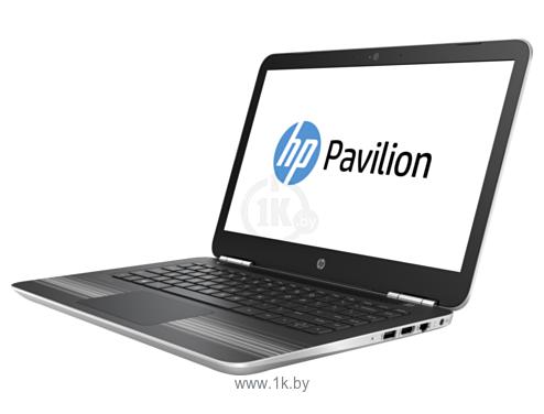 Фотографии HP Pavilion 15-au111ur (Z3D38EA)
