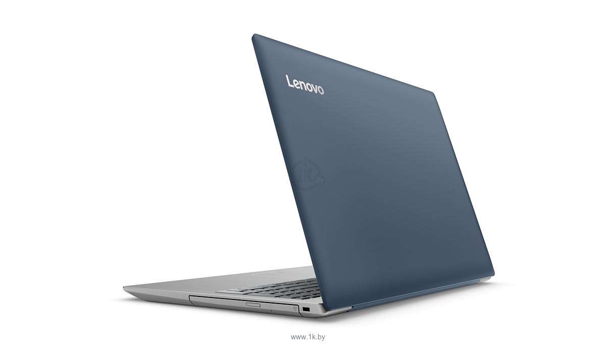 Фотографии Lenovo IdeaPad 320-15IAP (80XR00EJRU)