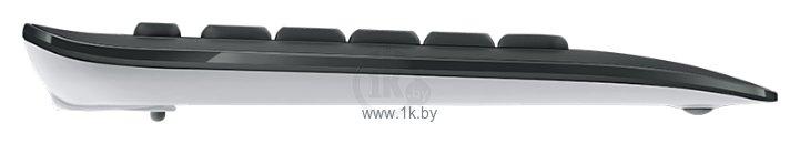 Фотографии Logitech MK540 ADVANCED Black USB