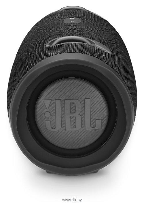 Фотографии JBL Xtreme 2