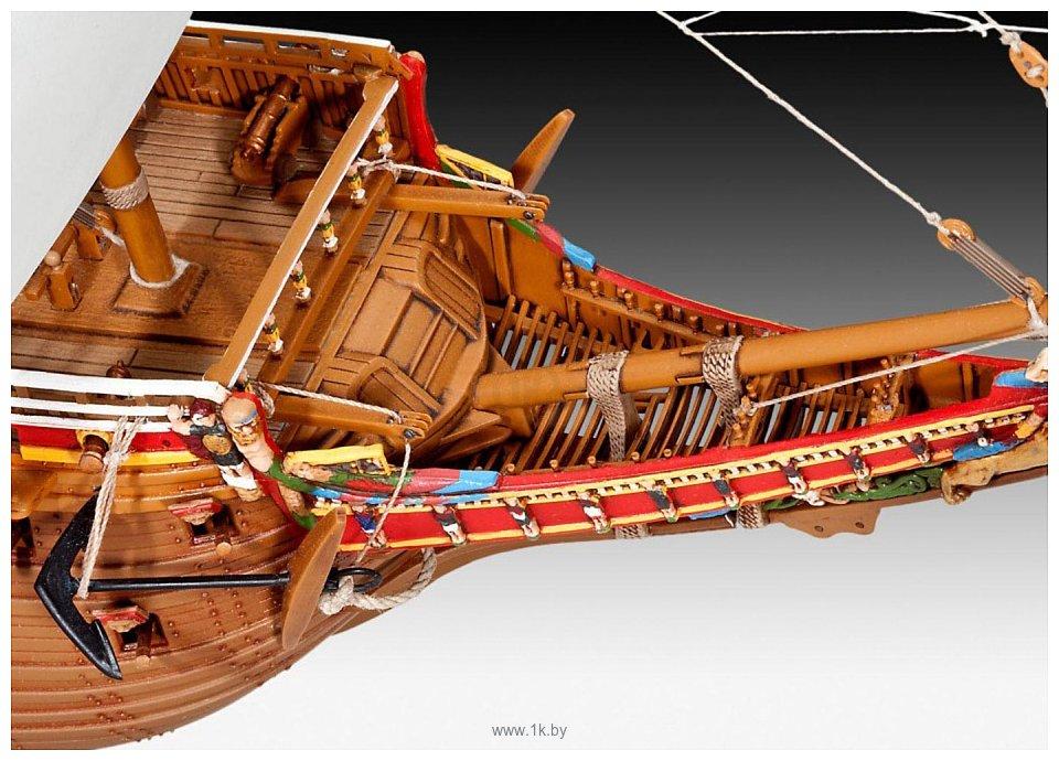 Фотографии Revell 05719 Подарочный набор Шведский парусник Vasa