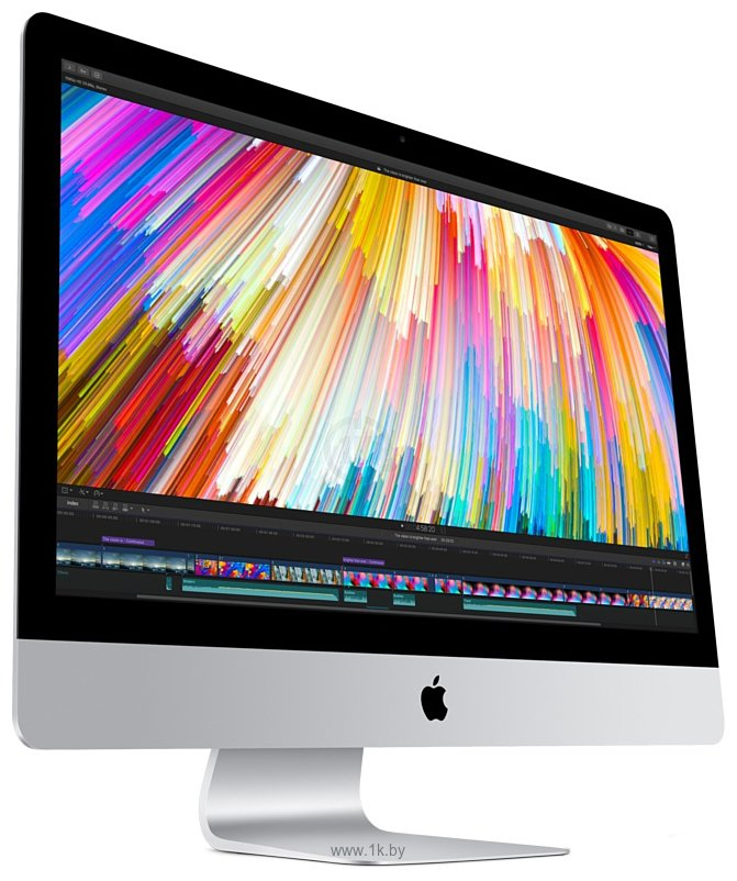 Фотографии Apple iMac 27'' Retina 5K (2017) (MNE92)
