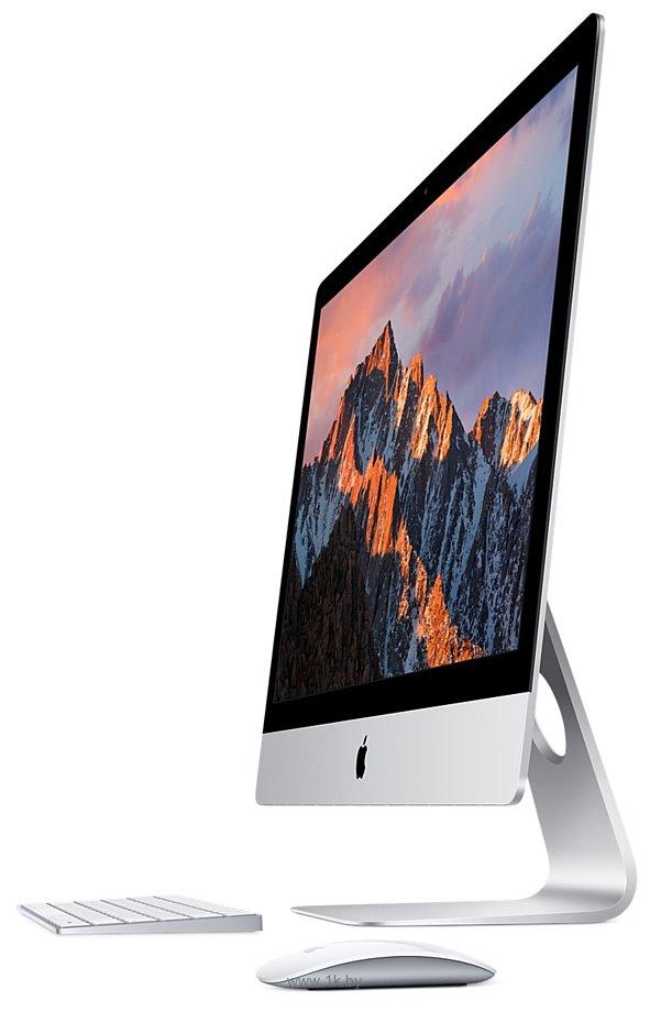 Фотографии Apple iMac 27'' Retina 5K (2017) (MNE92)