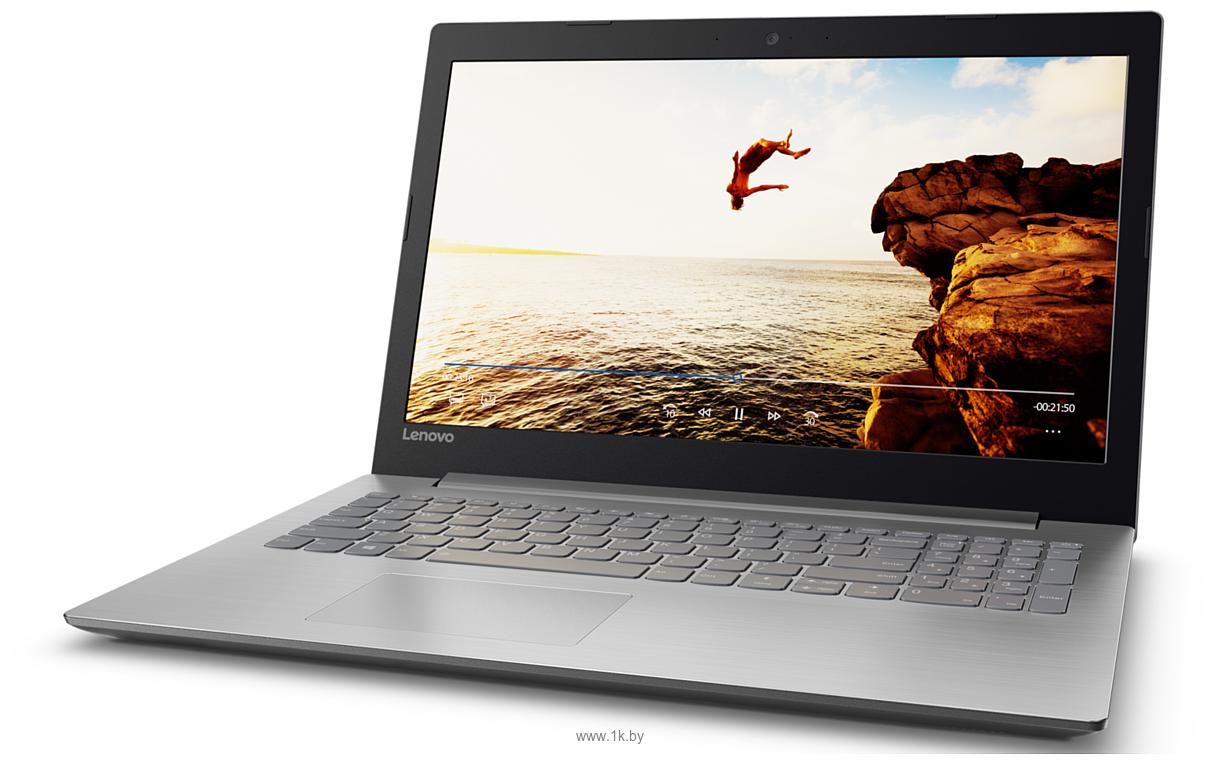 Фотографии Lenovo IdeaPad 320-15IAP (80XR002LRK)