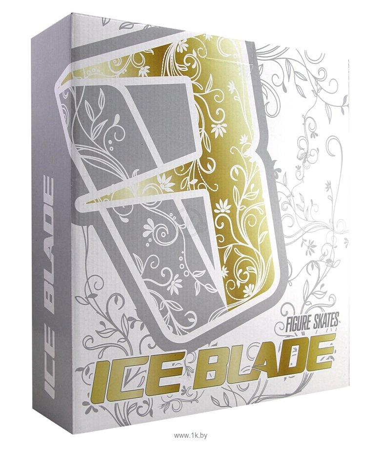 Фотографии ICE BLADE Bella (взрослые)