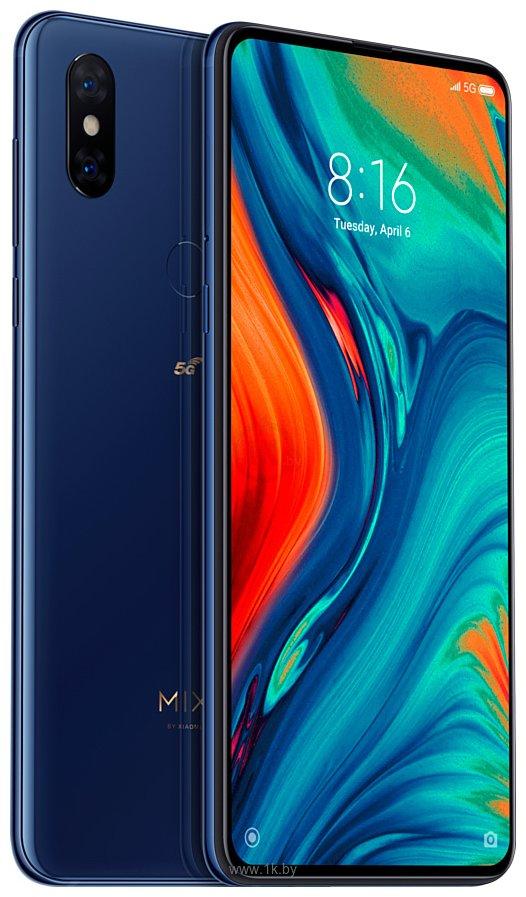 Фотографии Xiaomi Mi Mix 3 5G 6/128GB (международная версия)