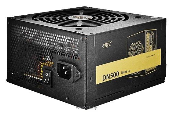 Фотографии Deepcool DN500 500W
