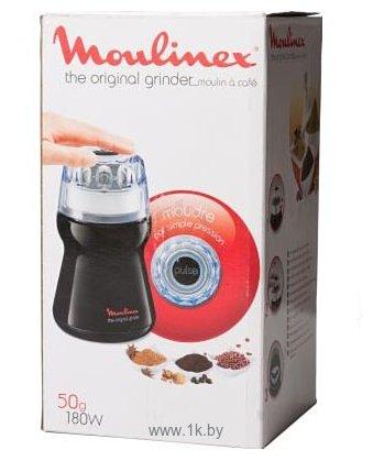 Фотографии Moulinex AR 1108