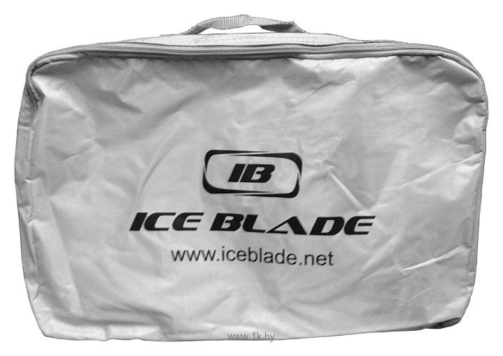 Фотографии ICE BLADE Sochi (подростковые)