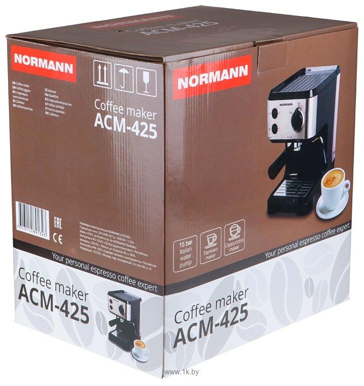 Фотографии Normann ACM-425
