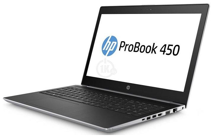Фотографии HP ProBook 450 G5 (4QW15ES)