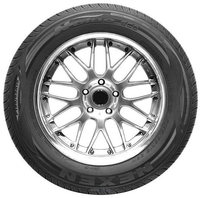 Фотографии Nexen/Roadstone N'Blue Eco 185/55 R15 82V